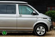 Volkswagen Transporter T28 CAMPER CONVERSION ALL SEASONS PLATINUM EDITION TDI AUTO 5
