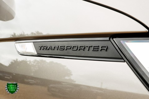 Volkswagen Transporter T28 CAMPER CONVERSION ALL SEASONS PLATINUM EDITION TDI AUTO 24
