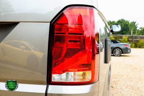 Volkswagen Transporter T28 CAMPER CONVERSION ALL SEASONS PLATINUM EDITION TDI AUTO 45