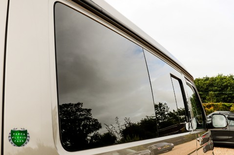 Volkswagen Transporter T28 CAMPER CONVERSION ALL SEASONS PLATINUM EDITION TDI AUTO 46