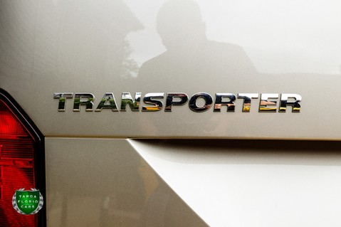 Volkswagen Transporter T28 CAMPER CONVERSION ALL SEASONS PLATINUM EDITION TDI AUTO 50