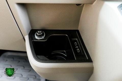 Volkswagen Transporter T28 CAMPER CONVERSION ALL SEASONS PLATINUM EDITION TDI AUTO 52