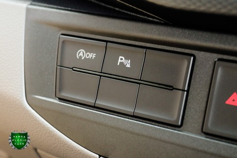 Volkswagen Transporter T28 CAMPER CONVERSION ALL SEASONS PLATINUM EDITION TDI AUTO 58
