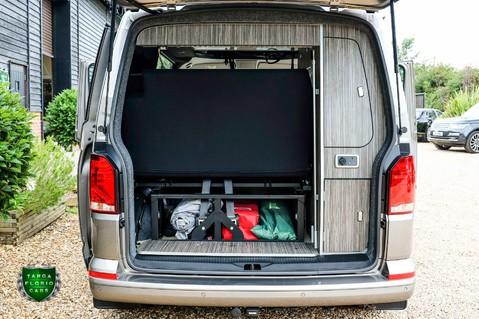 Volkswagen Transporter T28 CAMPER CONVERSION ALL SEASONS PLATINUM EDITION TDI AUTO 12