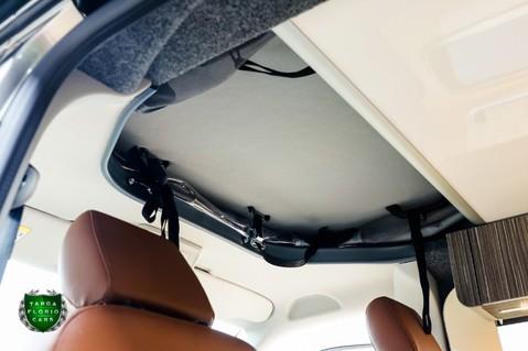 Volkswagen Transporter T28 CAMPER CONVERSION ALL SEASONS PLATINUM EDITION TDI AUTO 60