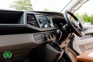 Volkswagen Transporter T28 CAMPER CONVERSION ALL SEASONS PLATINUM EDITION TDI AUTO 61
