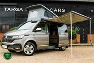 Volkswagen Transporter T28 CAMPER CONVERSION ALL SEASONS PLATINUM EDITION TDI AUTO 1