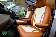 Volkswagen Transporter T28 CAMPER CONVERSION ALL SEASONS PLATINUM EDITION TDI AUTO 21
