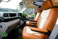 Volkswagen Transporter T28 CAMPER CONVERSION ALL SEASONS PLATINUM EDITION TDI AUTO 62