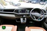 Volkswagen Transporter T28 CAMPER CONVERSION ALL SEASONS PLATINUM EDITION TDI AUTO 63
