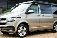 Volkswagen Transporter T28 CAMPER CONVERSION ALL SEASONS PLATINUM EDITION TDI AUTO 67