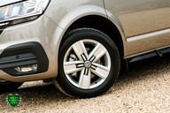 Volkswagen Transporter T28 CAMPER CONVERSION ALL SEASONS PLATINUM EDITION TDI AUTO 69