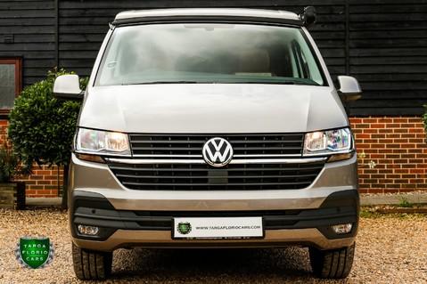 Volkswagen Transporter T28 CAMPER CONVERSION ALL SEASONS PLATINUM EDITION TDI AUTO 74