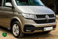 Volkswagen Transporter T28 CAMPER CONVERSION ALL SEASONS PLATINUM EDITION TDI AUTO 77