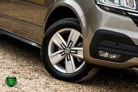 Volkswagen Transporter T28 CAMPER CONVERSION ALL SEASONS PLATINUM EDITION TDI AUTO 80