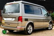 Volkswagen Transporter T28 CAMPER CONVERSION ALL SEASONS PLATINUM EDITION TDI AUTO 81