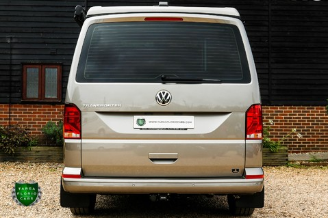 Volkswagen Transporter T28 CAMPER CONVERSION ALL SEASONS PLATINUM EDITION TDI AUTO 82