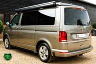 Volkswagen Transporter T28 CAMPER CONVERSION ALL SEASONS PLATINUM EDITION TDI AUTO 83