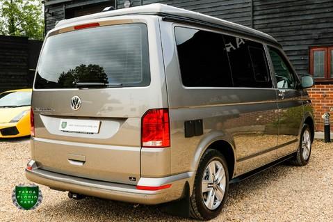 Volkswagen Transporter T28 CAMPER CONVERSION ALL SEASONS PLATINUM EDITION TDI AUTO 84