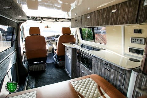 Volkswagen Transporter T28 CAMPER CONVERSION ALL SEASONS PLATINUM EDITION TDI AUTO 19