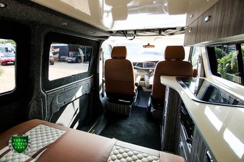 Volkswagen Transporter T28 CAMPER CONVERSION ALL SEASONS PLATINUM EDITION TDI AUTO 17