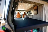 Volkswagen Transporter T28 CAMPER CONVERSION ALL SEASONS PLATINUM EDITION TDI AUTO 18