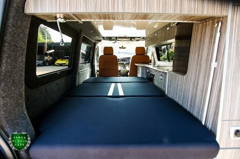 Volkswagen Transporter T28 CAMPER CONVERSION ALL SEASONS PLATINUM EDITION TDI AUTO 16
