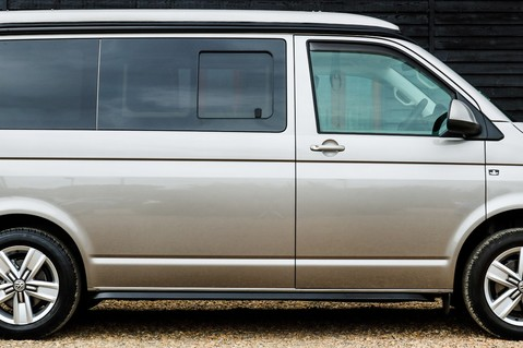 Volkswagen Transporter T28 CAMPER CONVERSION ALL SEASONS PLATINUM EDITION TDI AUTO 3