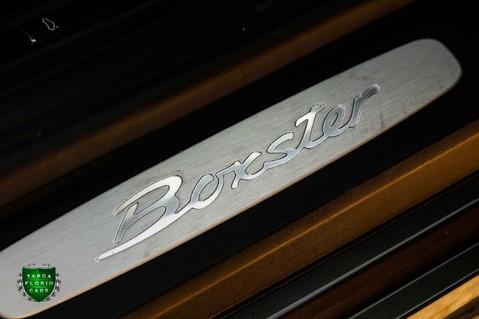 Porsche 718 BOXSTER 2.0 PDK 17