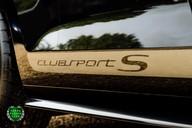 Volkswagen Golf 2.0 GTI CLUBSPORT S 11