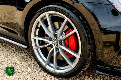 Volkswagen Golf 2.0 GTI CLUBSPORT S 19