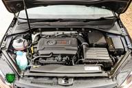 Volkswagen Golf 2.0 GTI CLUBSPORT S 35