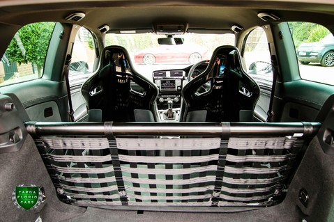 Volkswagen Golf 2.0 GTI CLUBSPORT S 12
