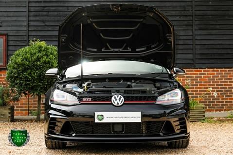 Volkswagen Golf 2.0 GTI CLUBSPORT S 61