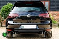 Volkswagen Golf 2.0 GTI CLUBSPORT S 75