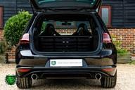 Volkswagen Golf 2.0 GTI CLUBSPORT S 77