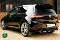 Volkswagen Golf 2.0 GTI CLUBSPORT S 79