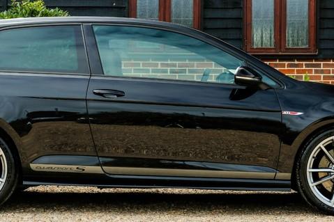 Volkswagen Golf 2.0 GTI CLUBSPORT S 5