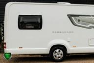 Swift Bessacarr 494 Camper 36