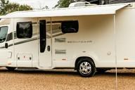 Swift Bessacarr 494 Camper 2
