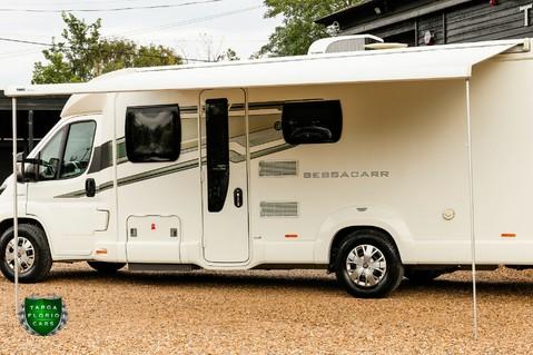 Swift Bessacarr 494 Camper 39