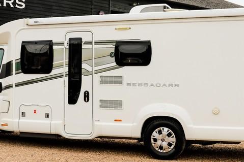 Swift Bessacarr 494 Camper 5