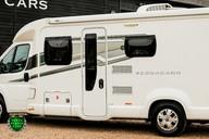 Swift Bessacarr 494 Camper 40