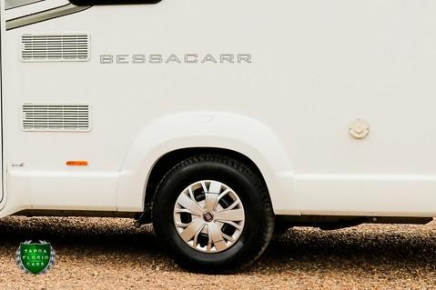 Swift Bessacarr 494 Camper 41