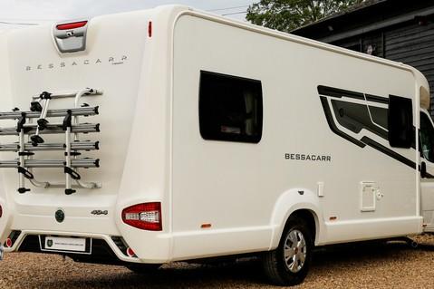 Swift Bessacarr 494 Camper 43
