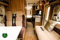 Swift Bessacarr 494 Camper 53