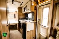 Swift Bessacarr 494 Camper 16