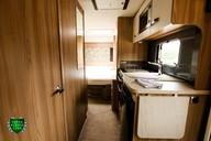 Swift Bessacarr 494 Camper 12