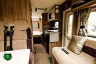 Swift Bessacarr 494 Camper 81