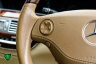 Mercedes-Benz S Class S65 AMG V12 BITURBO AUTO 15